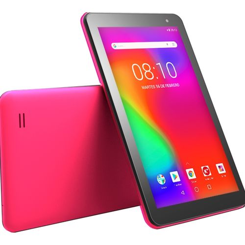 Tablet Woxter X-70 rosa