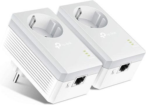 TP-LINK Powerline TL-PA4010P KIT
