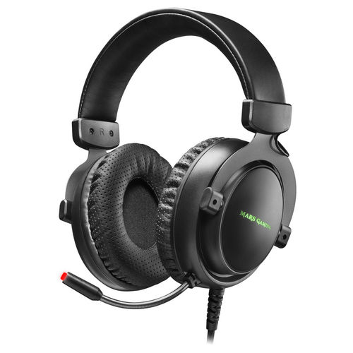 MARS GAMING AURICULARES MH4X